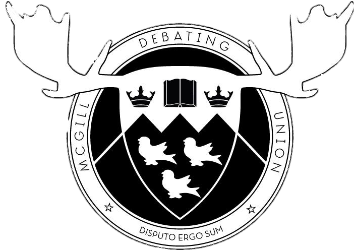 McGill Debating Union